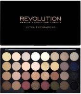 Makeup Revolution 32 Eyeshadow Flawless - Oogschaduw Palet