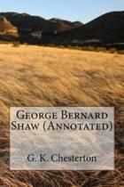 George Bernard Shaw (Annotated)