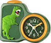 Jacques Farel Wekker - Kinder - Dinosauriër - Groen - ACB06