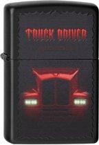 Aansteker Zippo Truck Driver