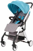 Buggy FreeON Cool Multi Standen Blauw