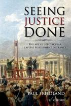 Seeing Justice Done