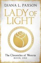Omslag van 'Lady of Light'