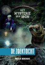 Het mysterie van ISON 2 - De zoektocht