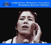 Uzbekistan: A Hauting Voice
