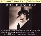 4 Cddvd Deja Vu Definitive Gold