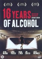 16 Years Of Alcohol (dvd)