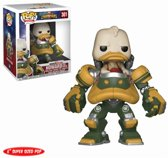 Pop Marvel Contest of Champions Howard the Duck Vinyl Figure