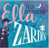 Ella At Zardi's 180Gr+Download)