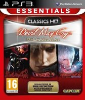 Devil May Cry HD Collection /PS3