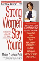 Strong Women Stay Young