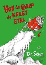 Dr. Seuss - Hoe de Gniep de kerst stal