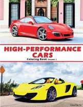 High-Performance Cars