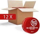Red One Wax Red  - Voordeelpakket