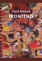 Coach Notebook - Frontenis