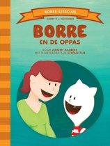 De Gestreepte Boekjes - Groep 2 november: Borre en de oppas
