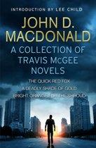 Travis McGee: Books 4-6