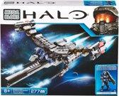 Mega Bloks Halo EVA Booster Frame - Constructiespeelgoed