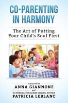Co-parenting in Harmony