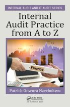 Internal Audit Practice from A to Z