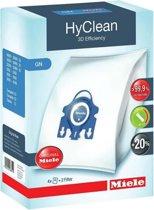 Miele HyClean GN Stofzuigerzakken + filters - 12 stuks