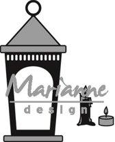 Marianne Design Craftable Mal Lantaarn CR1424