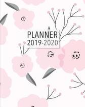 Planner 2019-2020