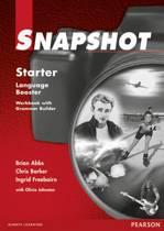 Snapshot Starter Language Booster
