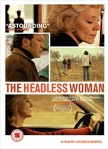 Headless Woman (import) (dvd)