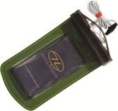 Pro force - waterdichte telefoonhoes - groen