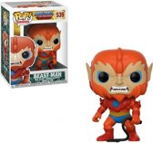 Funko Pop! Beast Man #539 Masters Of The Universe  - Verzamelfiguur