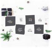 Christelijke Kerstkaarten Deal 1 - DagelijkseBroodkruimels