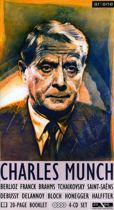 Munch, Charles