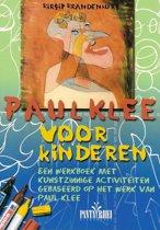 Paul Klee voor kinderen
