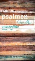 Psalmen voor Nu