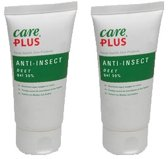 2X Care Plus Deet 30% gel 80ml