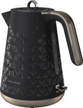 Morphy Richards Prism 108251EE - Waterkoker - Zwart
