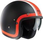HJC Jethelm FG-70's Heritage Black/Orange-M