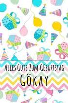 Alles Gute zum Geburtstag G kay
