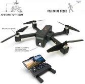 MJX B4W Drone - 5G Wifi FPV 2K live Camera - Brushless GPS - opvouwbaar -Single‑axis Gimbal -