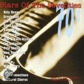 Stars Of The Seventies