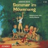 Sommer im Möwenweg. 2 CDs