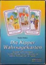 Die Kipper-Wahrsagekarten. Inkl. 36 Karten