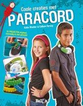 Coole creaties met paracord