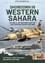 Showdown in the Western Sahara Volume 2