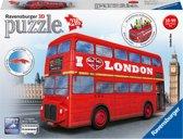 Ravensburger London Bus - 3D puzzel - 216 stukjes