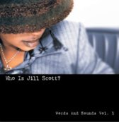 Who Is Jill Scott