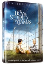 The Boy In The Striped Pyjamas (Metal Case)