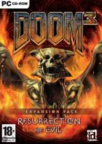 Doom 3 Resurrection Of Evil - Windows