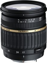 Tamron SP AF 17-50mm - F2.8 XR Di II LD Aspherical (IF) - groothoek zoomlens - Geschikt voor Sony